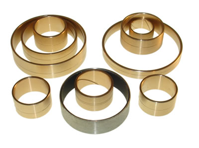 5L40E Bushing Kit from Omega Machine & Tool Inc