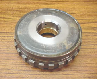 A340H Transfer Case Direct Drum from Omega Machine and Tool